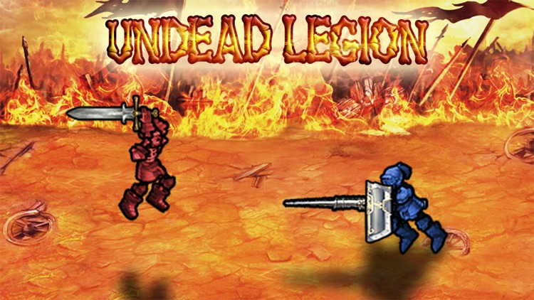 Undead Legion screenshot-4