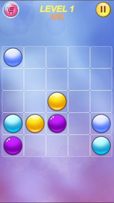 Pipe link look - a simple puzzle game screenshot two