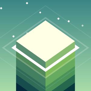 Stack Games app