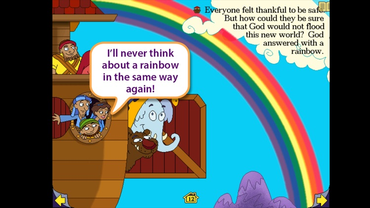 Noah's Ark   by Little Ark screenshot-4