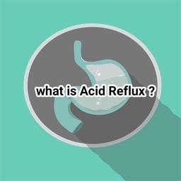 Acid Reflux+