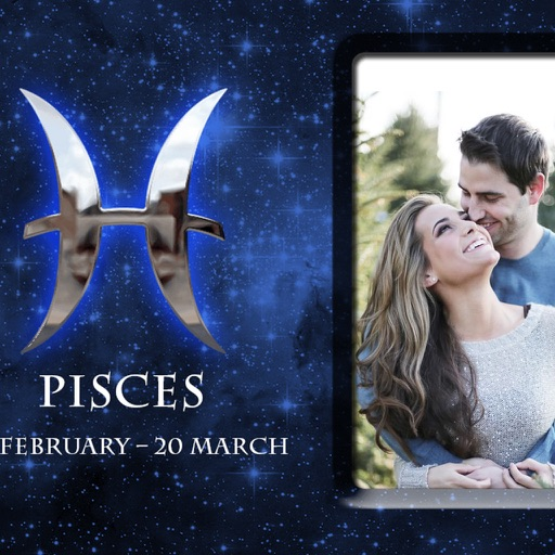 HoroscopeSigns Photo Frames - Instant Frame Maker & Photo Editor iOS App