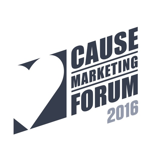 Cause Marketing Forum 2016