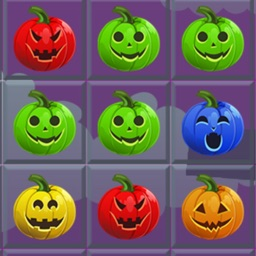 A Scary Pumpkins Puzzlify