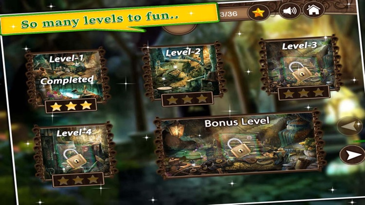 Abandoned Mines - Hidden Objects games for kids and adults
