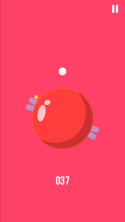 Bounce On Circle screenshot-3