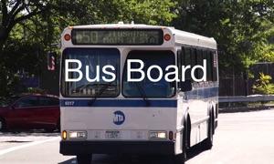 Bus Board