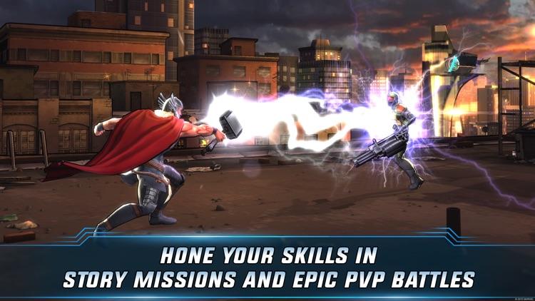 Marvel: Avengers Alliance 2 screenshot-0