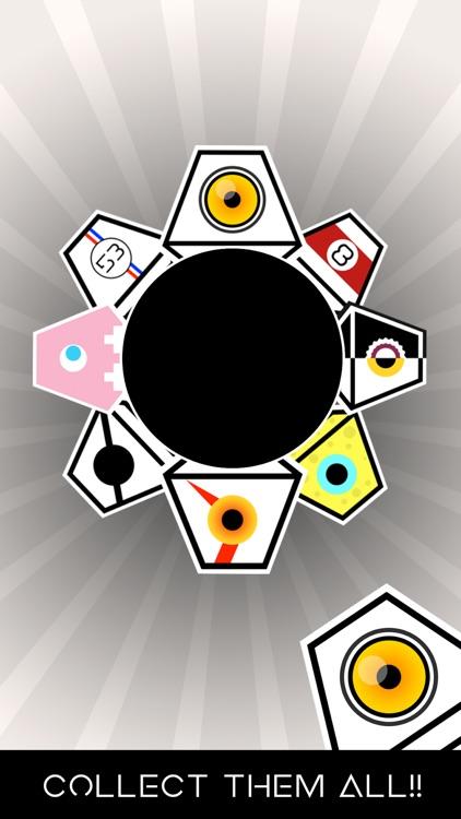 Accuracy!: Into the Black Hole screenshot-3
