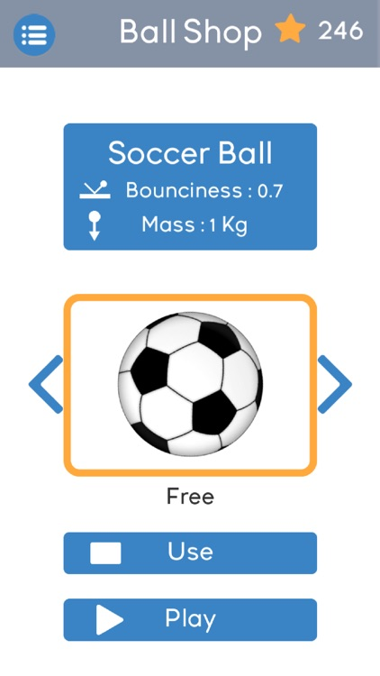 Messenger Soccer 2016 NEW screenshot-2