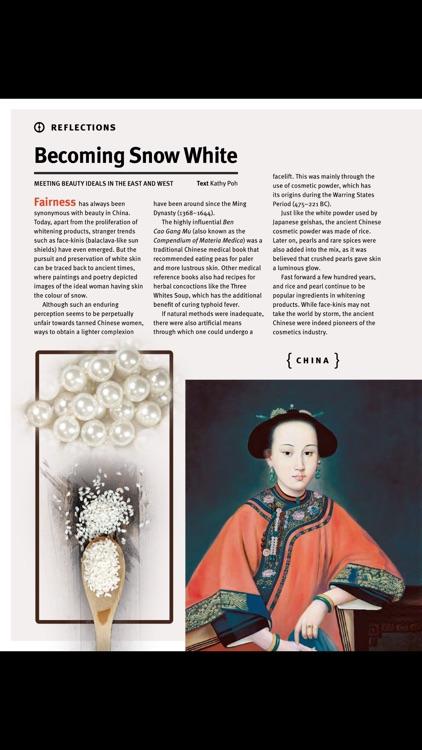 ASIAN Geographic Magazine screenshot-4