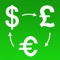 Easy Currency gives you the world leading currency exchange rates right at your palm