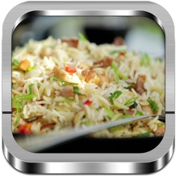 Rice Recipes - Dinner & Lunch Recipes - Find All The Delicious Recipes