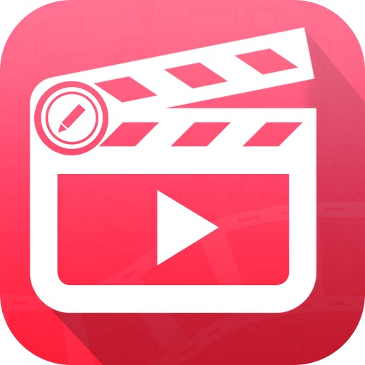 Video Editor - Editing video with everything