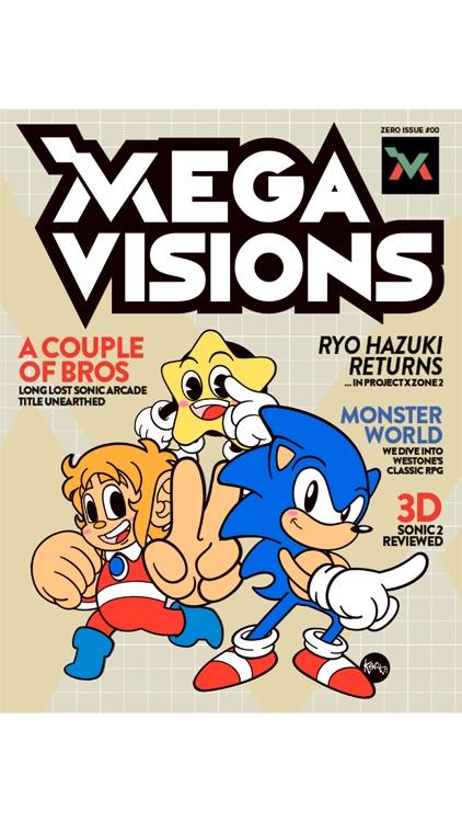 Mega Visions