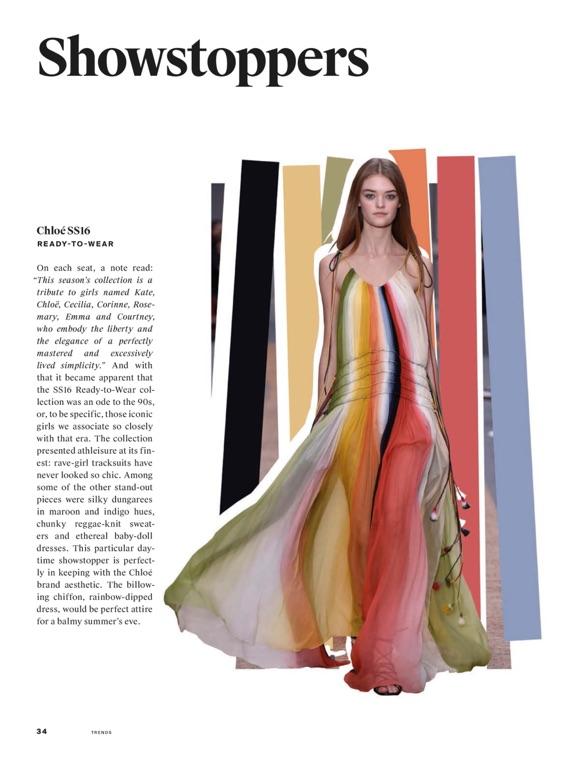 PHOENIX Magazine – FASHION / CULTURE / ZEITGEIST screenshot