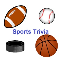 Sports Trivia - 4-Sports-in-1