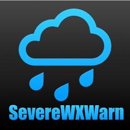 SevereWXWarn Weather Pro