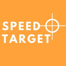 Speed Target - Speedometer & Weather