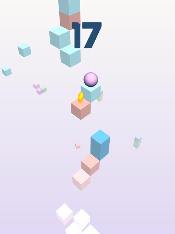 Cube Skip screenshot 5