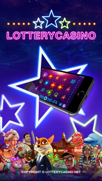 Lottery Casino screenshot one