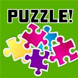 Amazing Jigsaw Puzzle Legend
