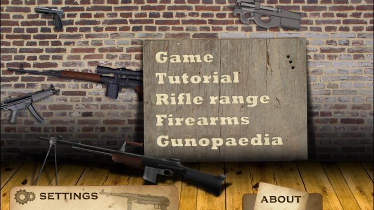 Gun Center - Gun Builder Games screenshot-4