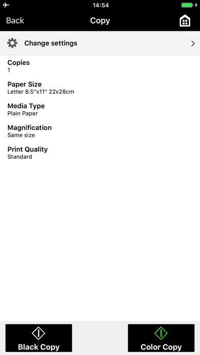 download canon print app