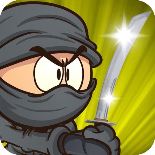 Shadow Ninja Revenge