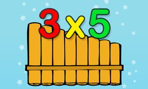 Math Music – Play Panpipes & Count (on TV)