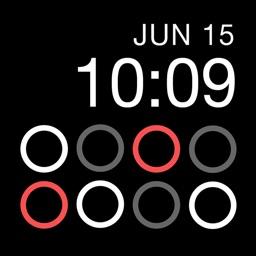ModFace - Modern watch face backgrounds