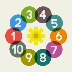 1x1: Tavola pitagorica