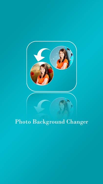 Photo Background Changer!