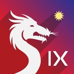 ChinesetoIX