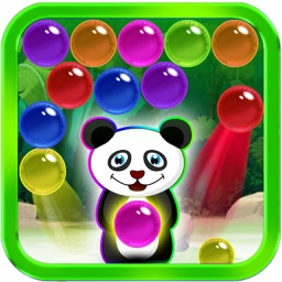 Bubble Hunter Story: Egg Pop