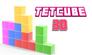 TETCUBE 3D for TV