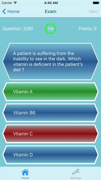 Pediatric Nurse Practitioner 600 Questions Review Screenshots