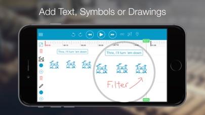 Notetracks-Take notes on music screenshot 3