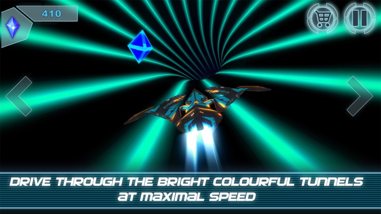 Speed Tube Racing 3D