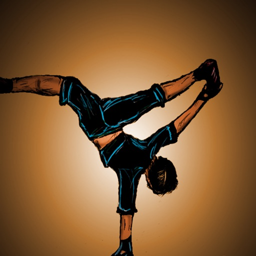Break Dance  Wallpapers HD: Quotes Backgrounds with Art Pictures