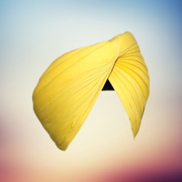 Punjabi Turban - Photo Booth