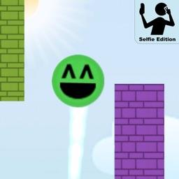 Color Slam  - Selfie Jump & Splash