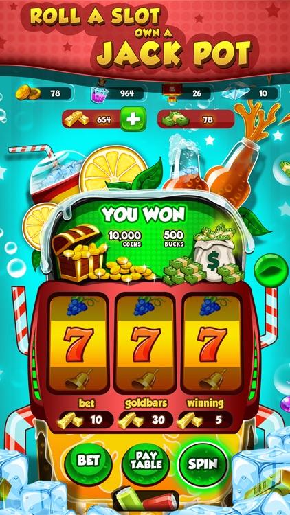 Soda Coin Party: Free Casino Pusher screenshot-3