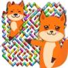 迷宫游戏动物世界 - 3到9岁宝宝儿童早教育儿趣味益智软件