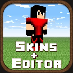 Boys Skin Pack+Editor For Minecraft Pocket Edition+PC