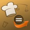 Convertisseur culinaire