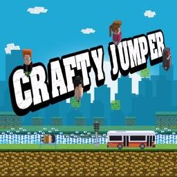 crafty jumper