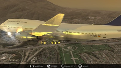 Screenshot #8 for Flight Unlimited X