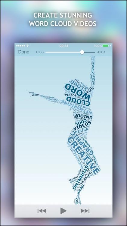 Word Dance screenshot-0