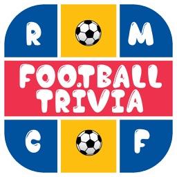"Soccer Quiz and Football Trivia - ""Real Madrid edition"""